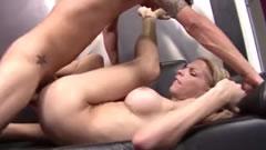 Las shemales más ardientes del porno internacional