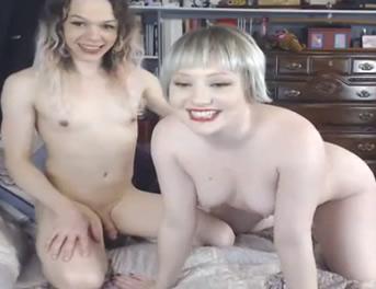 Webcam Porno Con Dos Amigas Cachondas